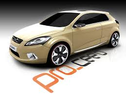 2007 kia pro cee u0027d concept pictures history value research