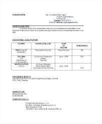 email cover letter sle email cover letter with resume attached