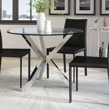 wayfair glass dining table wayfair glass dining table dining table