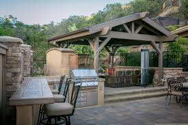 bbq islands stucco finish bbq islands outdoor kitchens gallery western outdoor