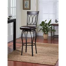 upc 813869000162 classic 30 in swivel bar stool with square