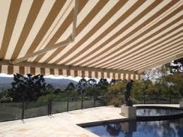 retractable awnings brisbane