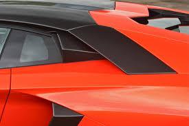 lamborghini aventador roof lamborghini aventador lp760 aerodynamics oakley design