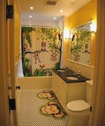 kids safari bathroom set fresh best monkey bathroom ideas on