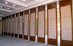 Movable Wall Partitions Diy Movable Wall Panels For Conference Hall Meeting Room Buy Diy