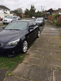 for sale my bmw 530i m sport manual carbon black 19