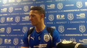 jonathan hogg hails huddersfield town squad strength ahead of
