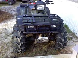 itp mud light tires mud lite honda foreman forums rubicon rincon rancher and recon