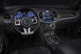 Chrysler 300 Interior Accessories 2012 Chrysler 300 Srt8 Debuts With New 465 Horsepower 6 4l V8