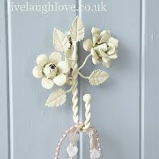 42 best metal tole flower hook other metal flowers images on