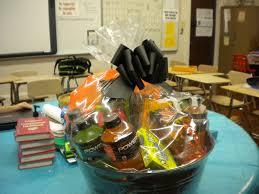 halloween candy gift basket junior class halloween bucket raffle fundraiser u2013 homer high