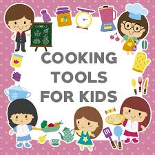 Kitchen Knives For Children Cooking Tools For Kids A Cowboy U0027s Wife