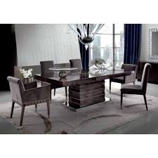 italian dining room furniture giorgio collection absolute dining set an art deco inspired