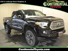 toyota tacoma road for sale 2016 toyota tacoma for sale review near chicago il