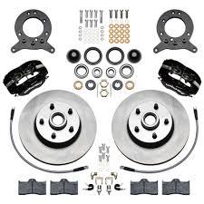 1966 mustang disc brakes wilwood 140 13476 mustang disc brake dynalite v8 65 66 67 69
