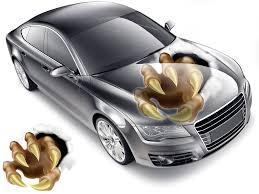 autoaufkleber design motorhauben autoaufkleber