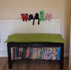 ikea hack bench bookshelf design hack bench bookshelf bench bookshelf dimartini world