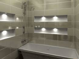 light bathroom ideas white color and light for breezy bathroom decor