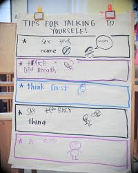 how to write a paper in third person about yourself chartchums smarter charts from marjorie martinelli kristine mraz in kristi s kindergarten classroom there were lots of discussions around the facts that brains like bodies can grow the children in our classrooms are