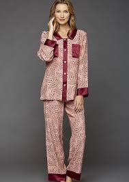 98 best sleepwear images on silk pajamas pajamas and