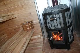 kalle hoffman u0027s sauna building faq