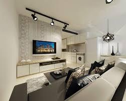 home interior design singapore hdb hdb 4 room renovation singapore new bto or resale flat living