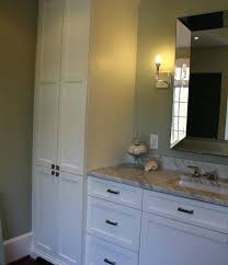 bathroom vanity and cabinet sets great bathroom vanity with linen cabinet bathroom vanity linen