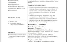 Word Resume Template 2007 100 Resume Template For Microsoft Word 2007 High Resume
