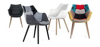 chaise de bureau design pas cher fauteuil bureau design pas cher les chaises anders confortables et