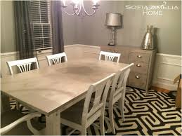 craigslist dining room set sofia amelia home