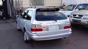 toyota l toyota corolla wagon l touring sold to tanzania