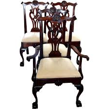 Chippendale Dining Room Chairs How To Restore A Bamboo Chippendale Dining Chairs
