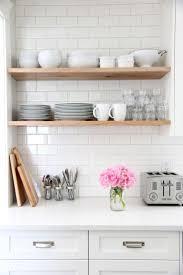 192 best open shelving images on pinterest open shelves