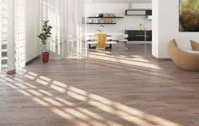 laminate flooring with cork backing is ideal for many situations