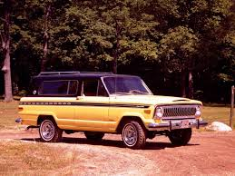 jeep wagoneer concept ten jeep models that shaped the most off road capable brand