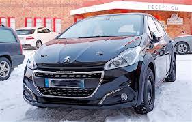 peugeot sport car 2017 2018 new peugeot 208 mini sport cars carstuneup carstuneup