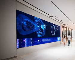 burj khalifa opens all new immersive technology and digital art