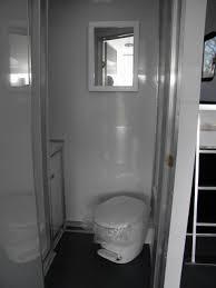Cargo Trailer With Bathroom Enclosed Trailer With Bathroom 28 Images Enclosed Trailer With