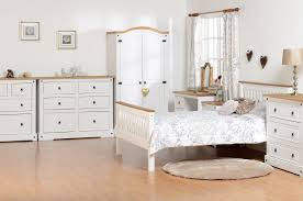 9 piece bedroom set seconique corona white painted 9 piece special bedroom set