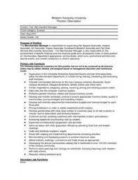 Police Promotion Resume Ohio Police Officer Resume Sales Officer Lewesmr
