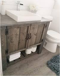 bathroom vanity ideas sink farmhouse bathroom sink vanity inspirational best 25 rustic