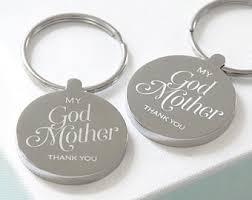 godmother keychain thank you godmother etsy