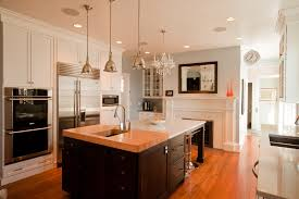 kitchen island with cutting board built in cutting board home design and decorating