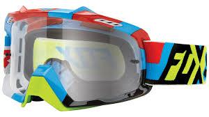 goggles motocross fox motocross helmets fox air space divizion goggle goggles