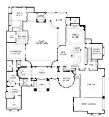 house plans with courtyard the 25 best interior courtyard house plans ideas on
