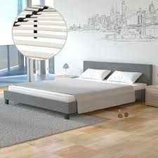Schlafzimmer Komplett 140 Cm Bett Kingsize Bett Im Schlafzimmer Doppelbett Für Mehr Komfort
