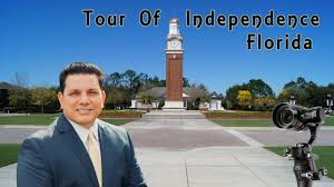 tour of independence florida winter garden youtube