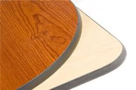 round particle board table top table top laminate products at chefgeneral