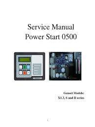 cumins ps0500 service manual pdf battery electricity