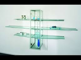 glass shelving bathroom glass shelving ideas youtube